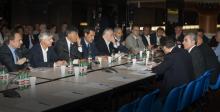 Firmata l'ipotesi di accordo di rinnovo del CCNL Attività Ferroviarie e del Contratto Aziendale del Gruppo FS