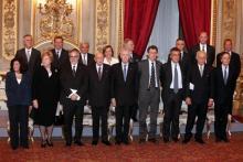 Comunicato stampa: Governo Monti -  staccate la spina